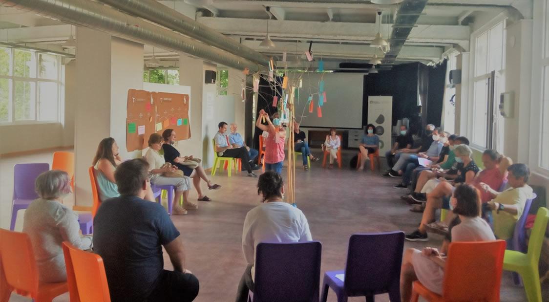 Proceso participativo en Urdaibai