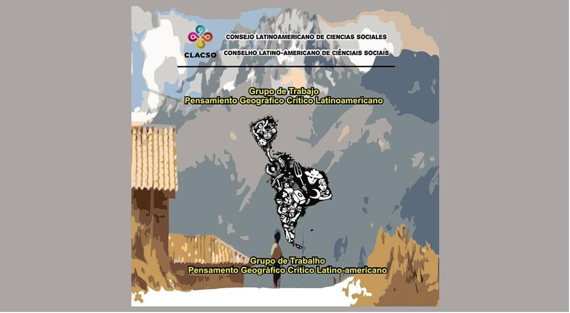 Territorios en Conflicto: llamamiento CLACSO