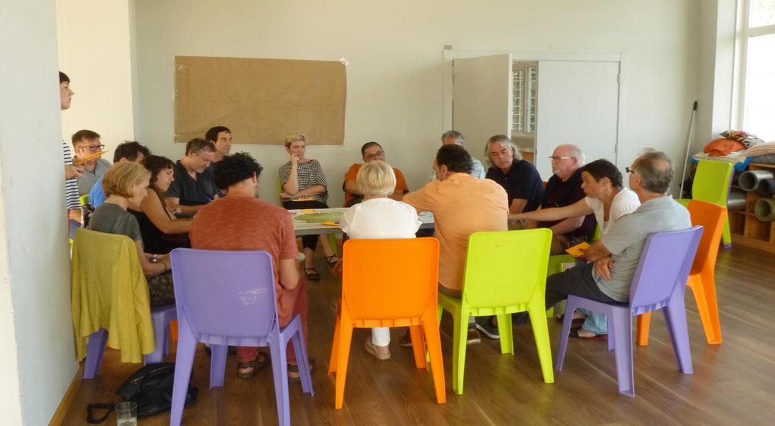 Workshop Foto Comarca Urdaibai