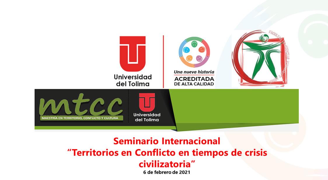 TC: seminario Universidad Tolima